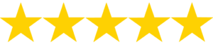 5 star top rated company